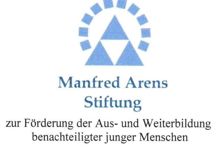 arens stiftung
